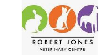 Robert Jones Veterinary Surgery logo