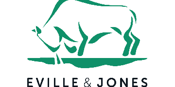 Eville & Jones logo
