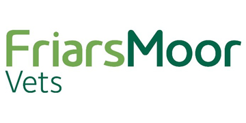 Friars Moor Veterinary Clinic logo