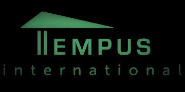 TEMPUS INTERNATIONAL logo