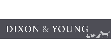 Dixon and Young Veterinary Surgery logo