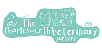 The Charlesworth Veterinary Surgery logo