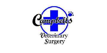 RH Campbell Veterinary Surgery logo