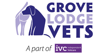 Grove Lodge Veterinary Group logo