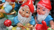 'What do you think of garden gnomes?' – strange interview questions