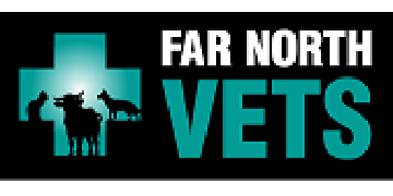 Far North Vets logo