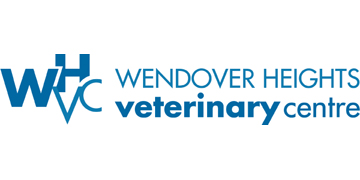 Wendover Heights Veterinary Centre  logo