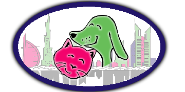 Umm Suqeim Veterinary Centre logo