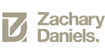 Zachary Daniels Recruitment logo