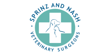 Sprinz and Nash Veterinary Surgeons logo