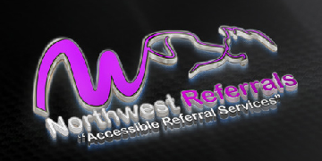 Anrich Vets - Northwest Referrals logo