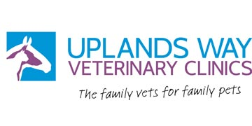 Uplands Way Veterinary Clinic logo