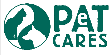 Pet Cares Professional Veterinary Services  logo