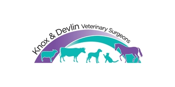 Knox and Devlin Veterinary Surgeons logo