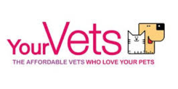 Your Vets  logo