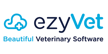 ezyVet - Beautiful Veterinary Software logo