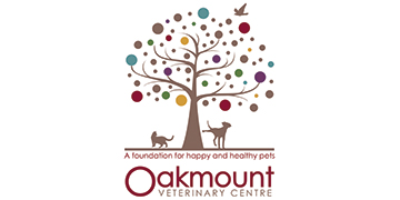 Oakmount Veterinary Centre Ltd  logo