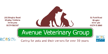 Avenue Veterinary Group logo