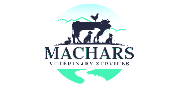 Machars Veterinary Services logo