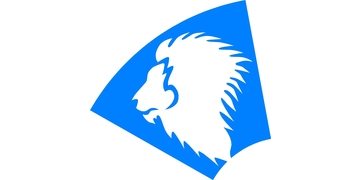 White Lion Veterinary Clinic logo