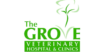 Grove Veterinary Group, The logo