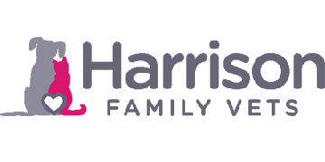 Harrison Family Vets logo