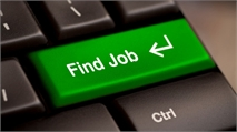 Five tips for your job search