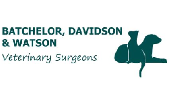 Batchelor, Davidson & Watson Veterinary Surgeons logo
