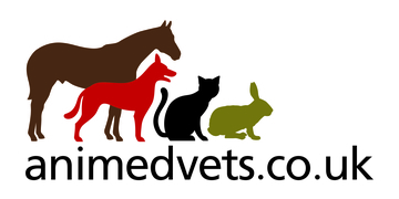Animed Veterinary Hospital logo