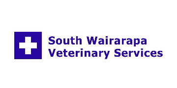 South Wairarapa Veterinary Services logo