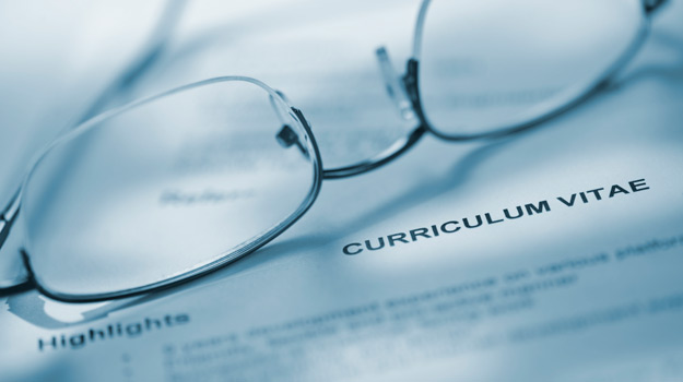 How to write the perfect veterinary surgeon CV