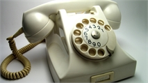 5 tips for acing telephone interviews