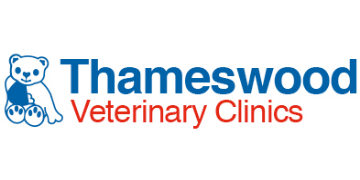 Thameswood Veterinary Clinics logo