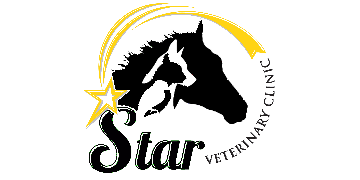 Star Veterinary Clinic logo