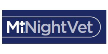 MNight Vet (Harbour) logo