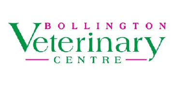 Bollington Veterinary Centre logo