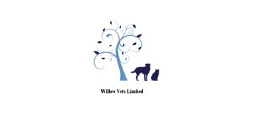 Willow Vets logo