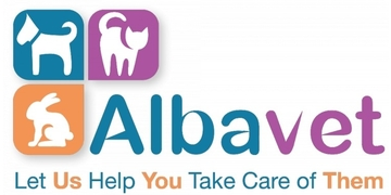 Albavet Veterinary Surgery  logo