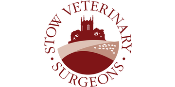 Stow Veterinary Surgeons  logo