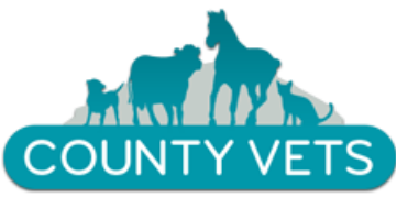 County Vets Ltd logo