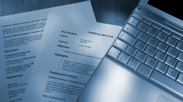 CV review time: is your CV too vague?