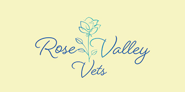 Rose Valley Vets logo