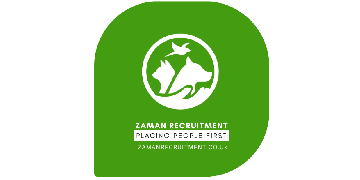 Zaman Recruitment logo