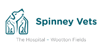 Spinney Lodge Vets logo