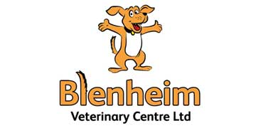 Blenheim Veterinary Centre Ltd logo