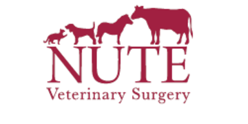 Nute Veterinary Surgery logo
