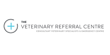 The Veterinary Referral Centre logo