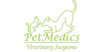 Pet Medics Veterinary Surgeons  logo