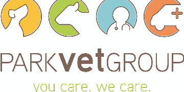 The Park Vet Group Ltd logo